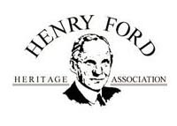 Henry Ford Logo