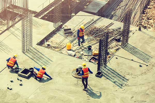 Construction Laborer Jobs at JC Beal Construction LLC - Detroit, MI